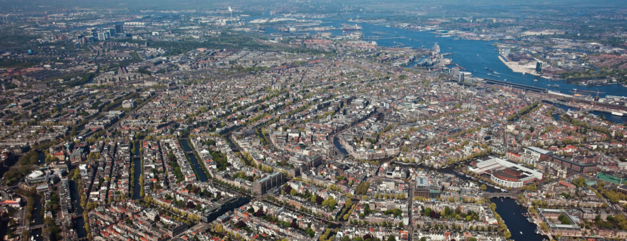 exposure company amsterdam