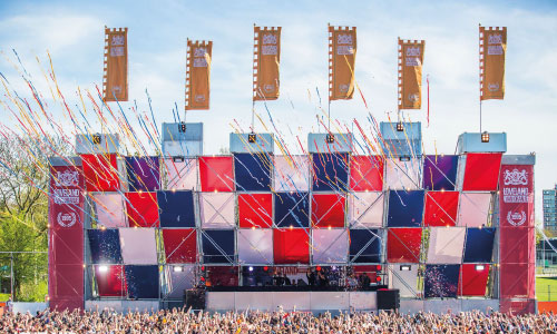 Evenementen & festivals 3