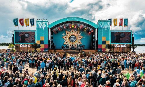 Evenementen & festivals 2