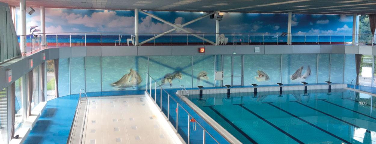zwembad aankleding exposurecompany