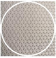 non-woven carpet achterzijde