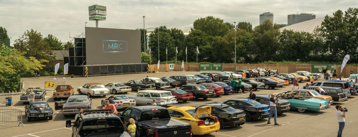 pathe drive-in