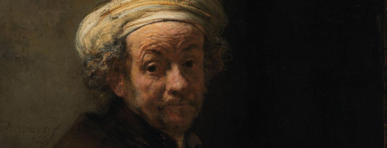 rembrandt en de gouden eeuw