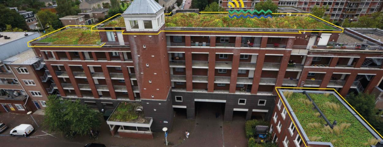 resilio project amsterdam